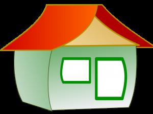 À la recherche d'une maison