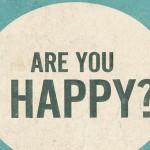 Êtes-vous heureux ?