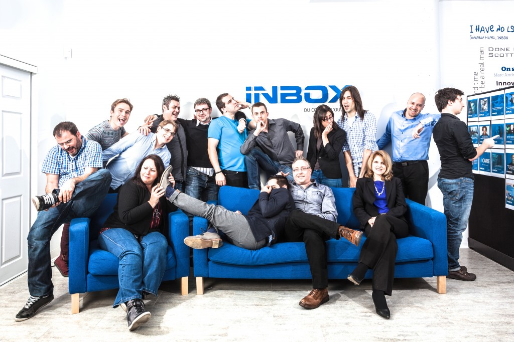 INBOX 2013