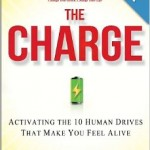 The Charge by Brendon Burchard