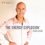 The energy explosion de Robin Sharma
