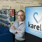Karelab dans La Presse, La Gazette et Première en affaires