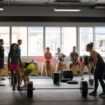 3 règles d'or pour réussir en affaires ou comment une entreprise de CrossFit fait du bien