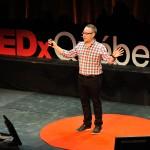 Mon aventure à TEDxQuébec