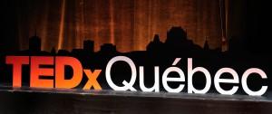 [Vidéo] Quand une renaissance apporte la reconnaissance – TEDxQuébec