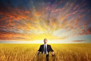 OK, je l'avoue, j'aime la méditation… Mais ne vous sauvez pas!