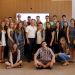 Le Camp Entrepreneur en Devenir (CEED) de l'École d'entrepreneurship de Beauce