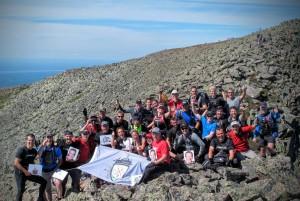 [Vidéo] L'ascension du Mont Katahdin ou comment repousser les limites de sa zone de confort
