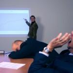 2 trucs pour améliorer vos présentations de 1000%