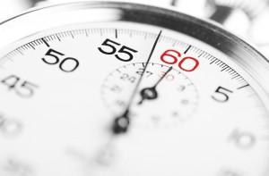 Conseil 8: Track ton temps