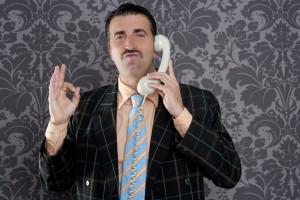 Arrêtez de m'appeler pour me vendre vos bébelles!