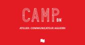Je serai facilitateur au #campbn dans 8 villes canadiennes #reconnaissance