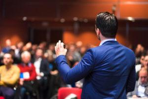 9 conseils pour nouveau conférencier ou pour quiconque fait des présentations