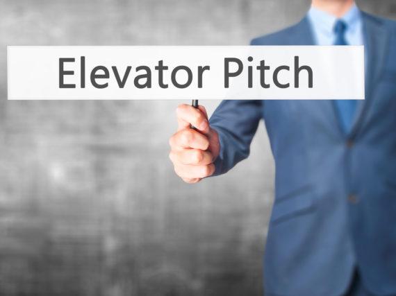 [Vidéo] Le concept de l'Elevator Pitch