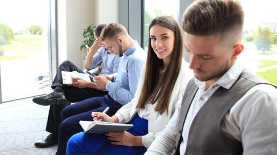 Entrevue à Radio-Canada sur l'entrée de la génération Z sur le marché du travail