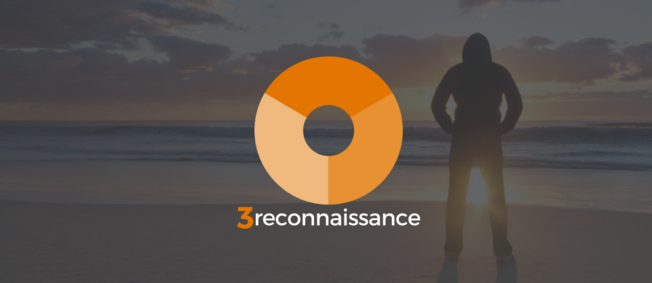 Notrevie.ca devient 3reconnaissance.com