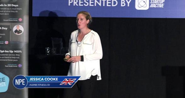 Jessica Cooke Image