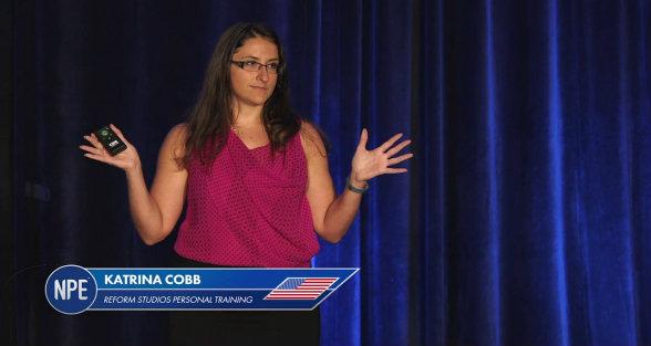 Katrina Cobb Image