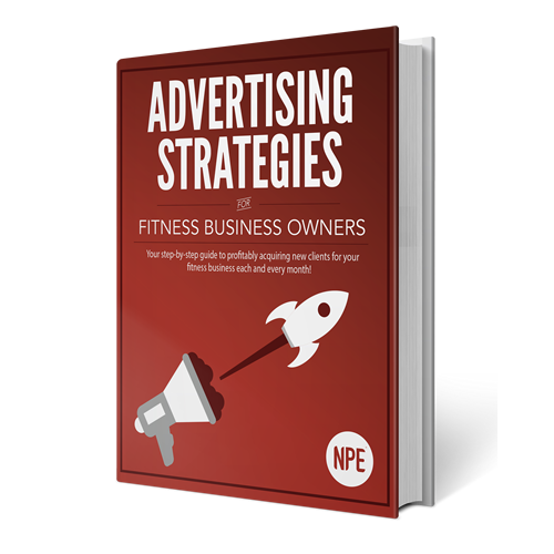Advertising Strategies for Fitness Business Owners Image