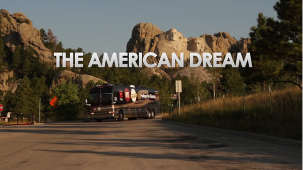 The American Dream Movie Image
