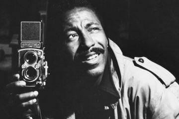 Gordon Parks Photographer