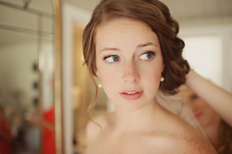 5 Pitfalls to Avoid When Shooting Getting Ready Photos
