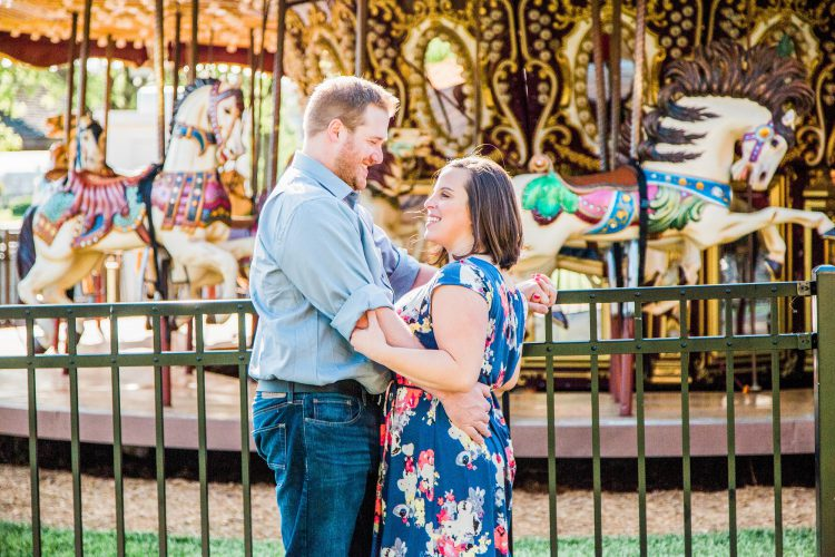 5 Reasons to Schedule an Engagement Session with Your Wedding Photographer