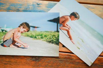 Vacation Photo Prints