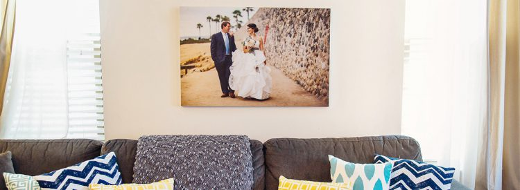 Wall Art Size Guide | Nations Photo Lab