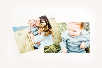Family Photo Prints by Katriel Abbott Photography | Nations Photo Lab