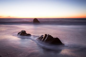 Big Sur Sunset Photography
