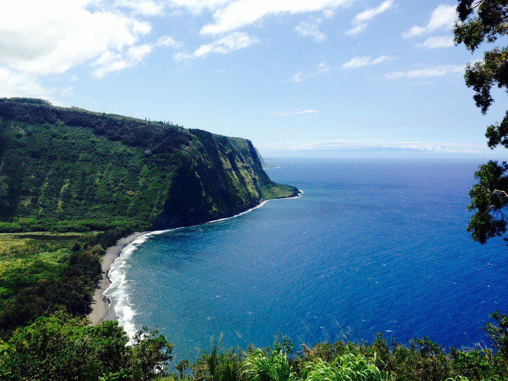 Waipio Hawaii