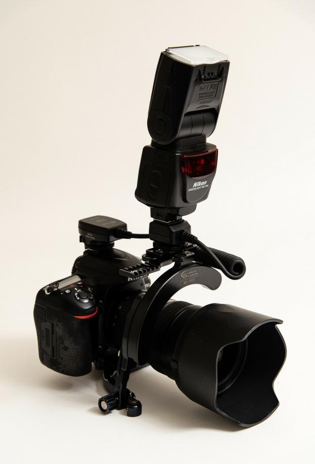 Custom Bracket RF-Pro
