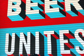 Union Collective in Baltimore, Maryland