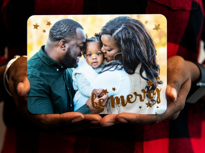 Our Favorite Holiday Cards