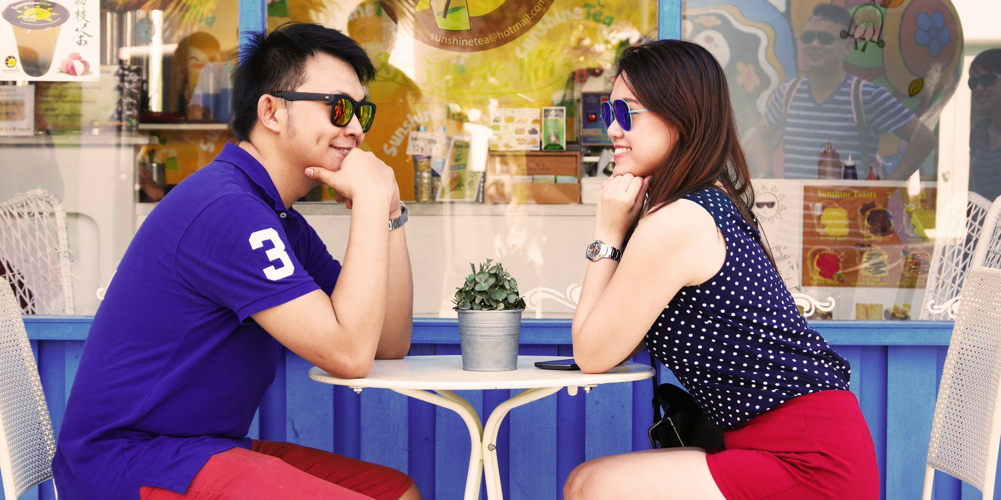 Dating an ugly girl yahoo — 7