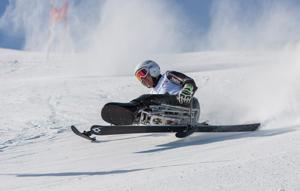 2015 IPC Alpine Skiing World Cup St. Moritz