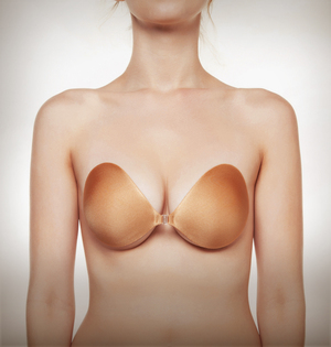 NUBRA® Seamless Airy