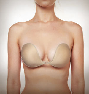 Image of NUBRA® Feather-Lite Push Up Plunge