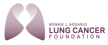 Society for Immunotherapy of Cancer Partners with Bonnie J. Addario Lung Cancer Foundation to Increase Participation in the Lung Cancer Registry