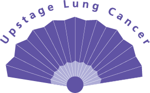 Upstage Lung Cancer Raises Awareness of the Changing Face of Lung Cancer