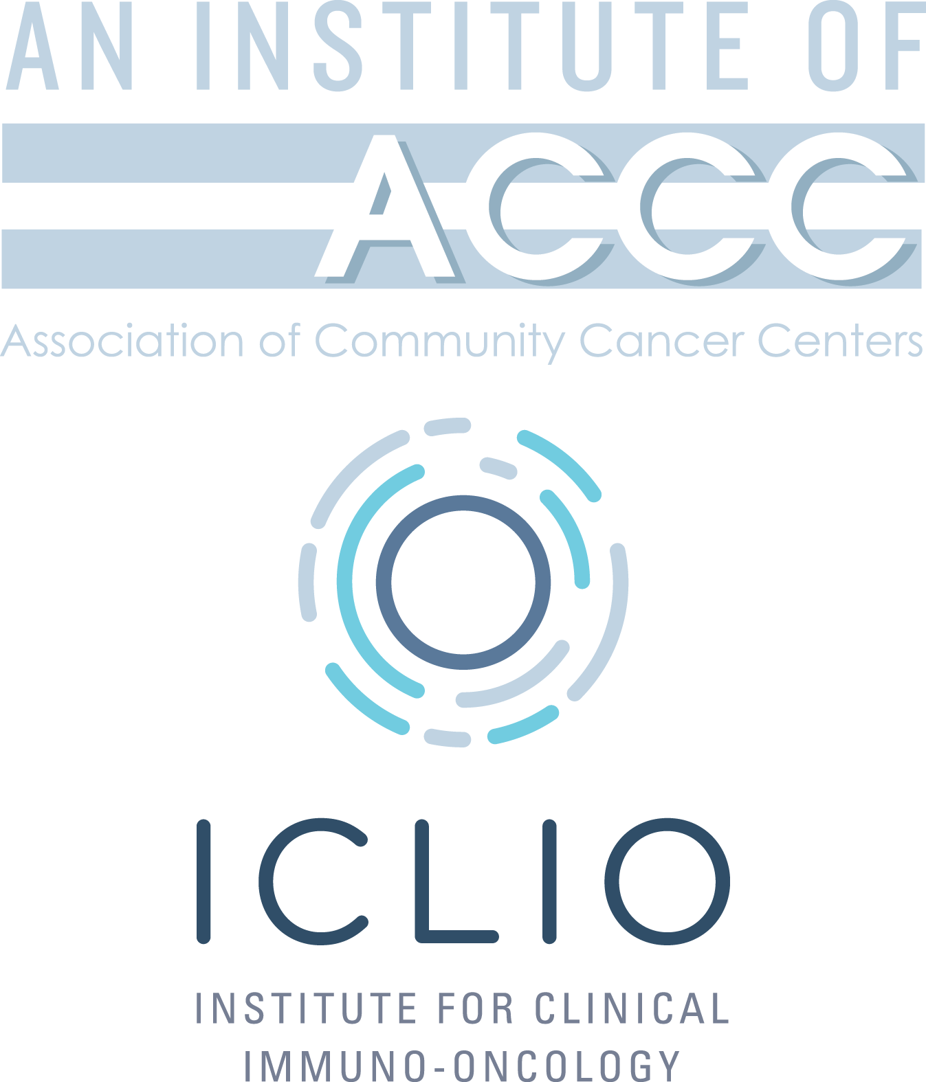 Institute for Clinical Immuno-Oncology (ICLIO) Delivers Immunotherapy Education in the Community Setting