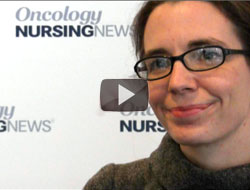 Amelie Harle on Future Tests of Aprepitant for Cough