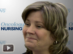 Nancy Corbitt on AA-MDS International Foundation's Resources for Nurses