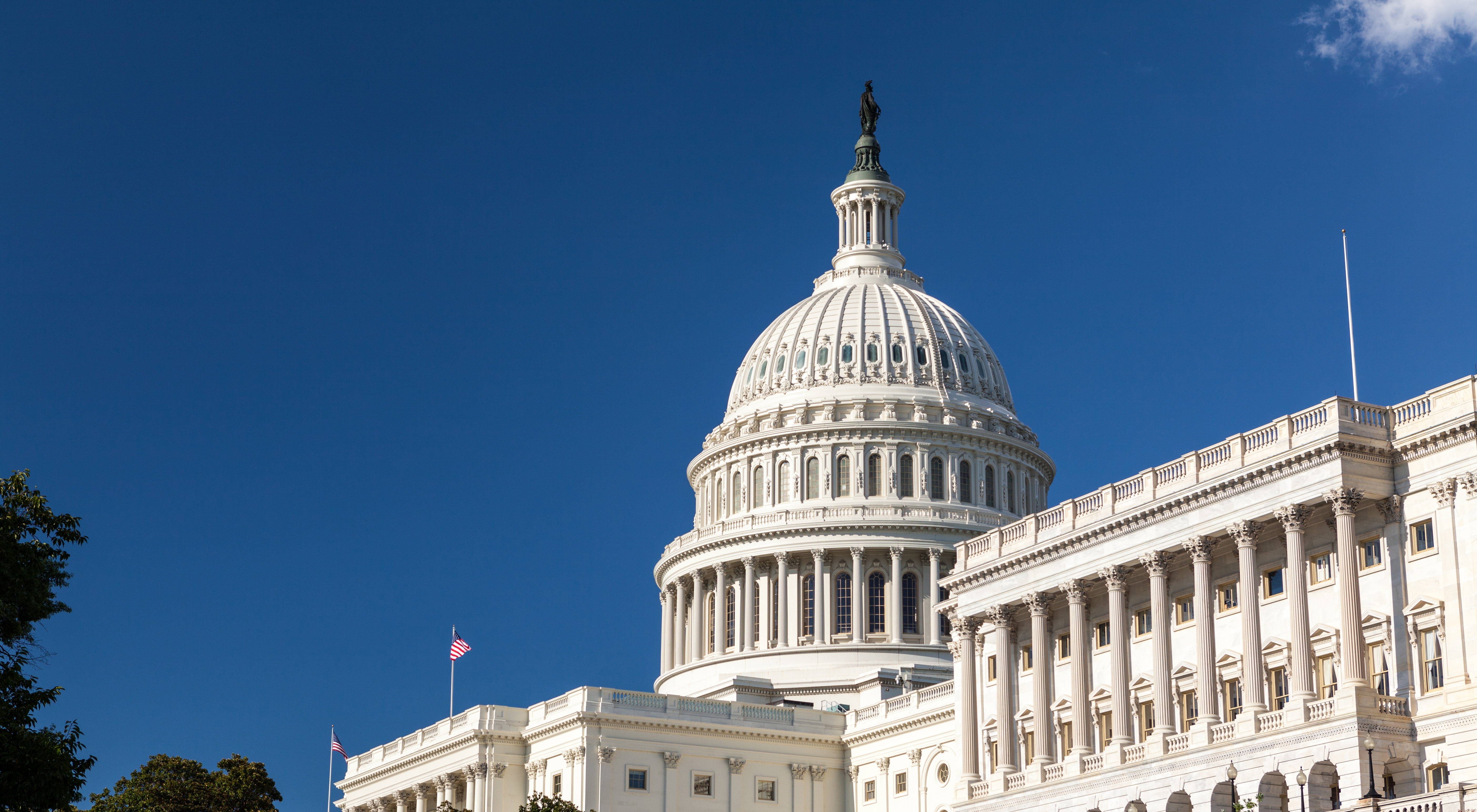 Nurses Urge Congress for More Protection During COVID-19