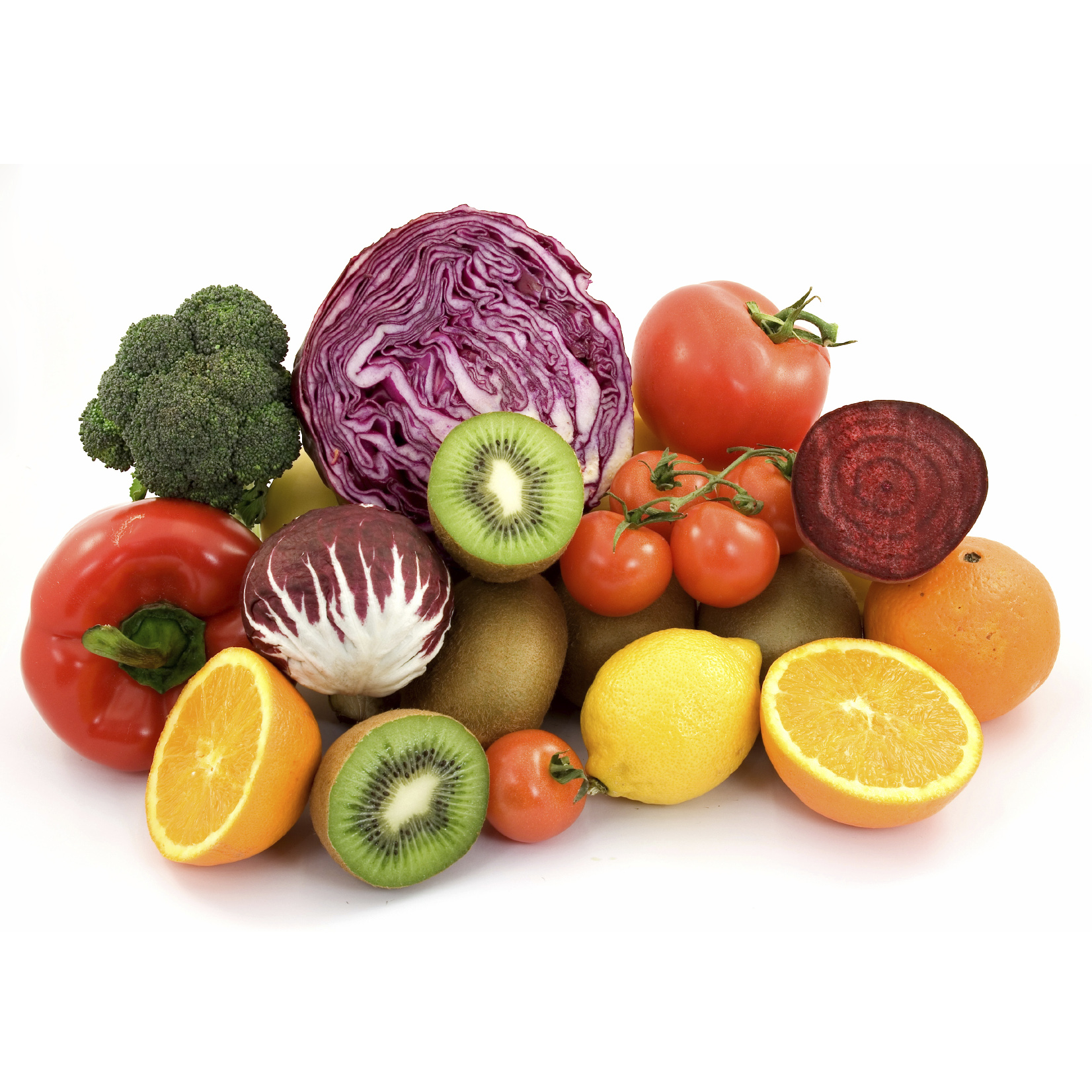 Starting Young With Focus on Fiber May Reduce Breast Cancer Risk Later On