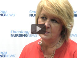 Joan Such Lockhart on the Need for an Oncology Nursing Workforce