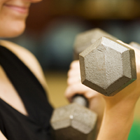 Weightlifting Shows Promise for Lymphedema Prevention