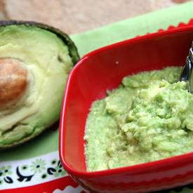An image of Avocado Mash