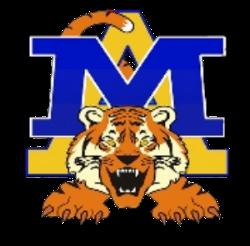 Academir Charter School West  logo